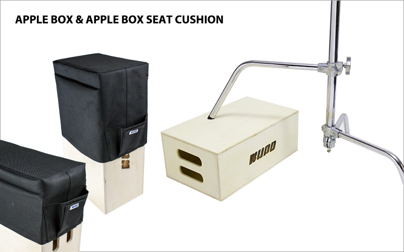 APPLE-BOX