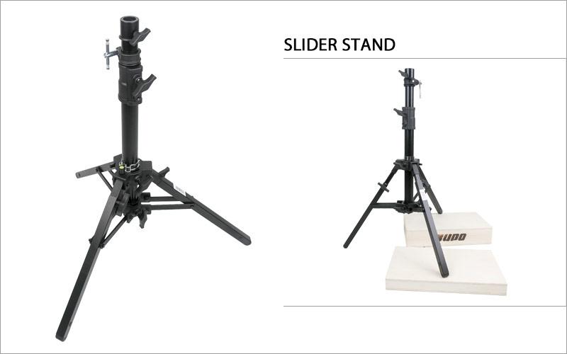 Slider-Stand-Black